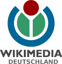 Logo Wikimedia Germany