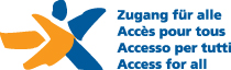Logo Access for All Foundation